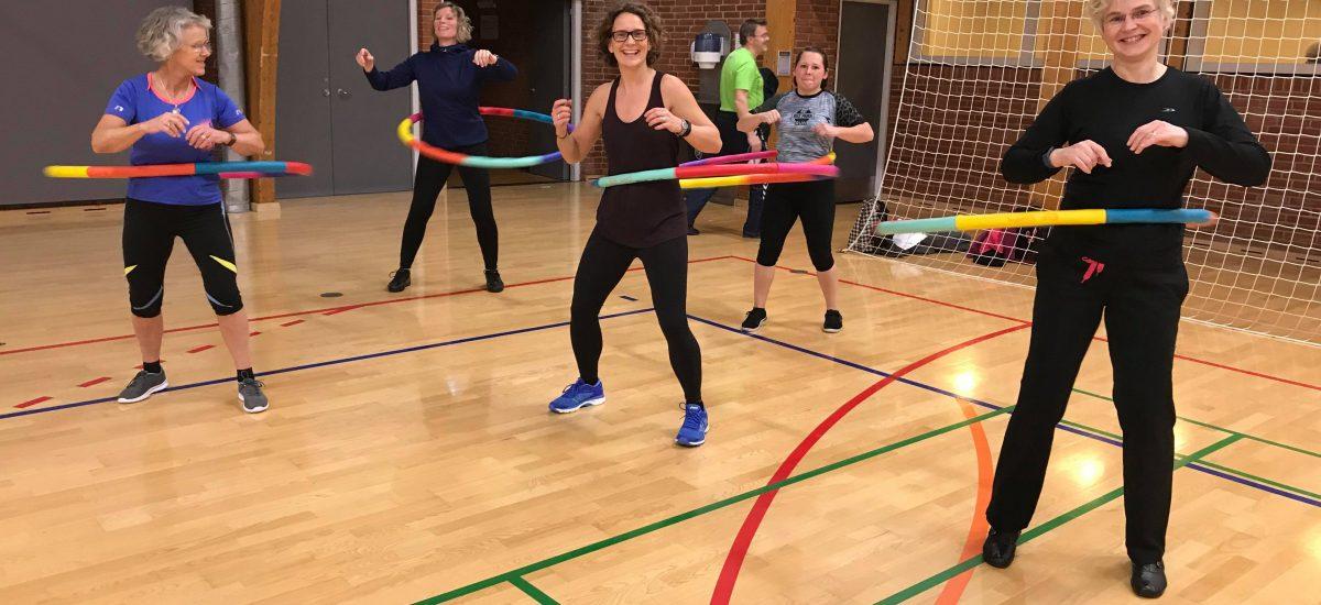 Kropstræning