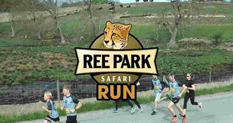 Tusind tak for opbakningen til Ree Park Safarirun